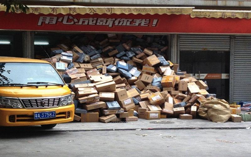 Hàng hóa phải còn nguyên vẹn khi về đến Việt Nam
